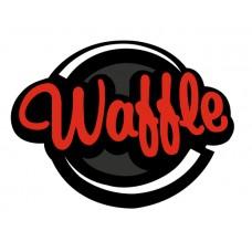 Waffle Hazır Tabela