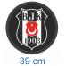 BJK Logo - Beşiktaş Logo
