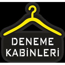 Deneme Kabini - Soyunma Kabini