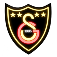 GS Logo Led Tabela