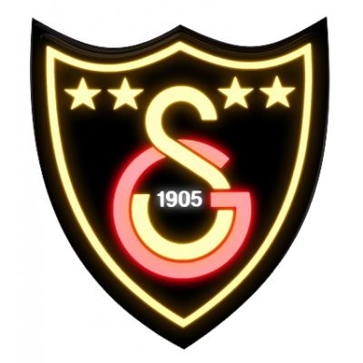 GS Logo Led Tabela