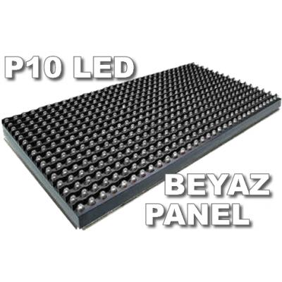 P10 Beyaz Led panel