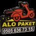Paket Servis - Alo Paket  - Gel Al Tabelası