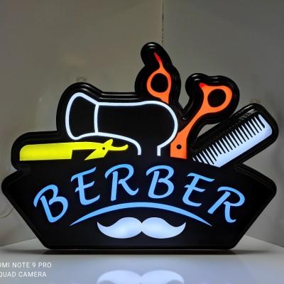 Berber Led Tabela