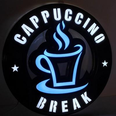 Cappuccino Ledli Tabela