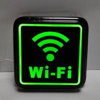 Wi-Fi Tabela