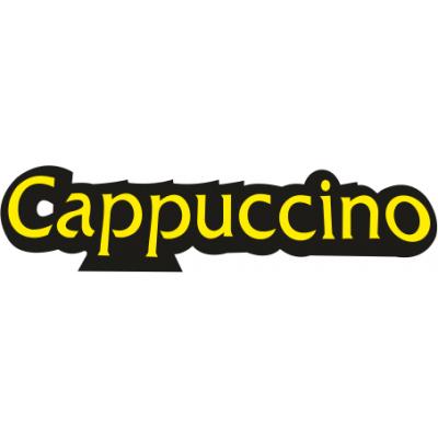 Cappuccino Tabelası