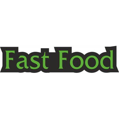Fast Food Hazır Led Tabela