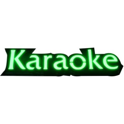 Karaoke Tabelası