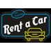 Rent a Car Tabelası