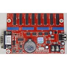 İşlemci TF-C6UR - Kayan Yazı P10 Kontrol Kartı