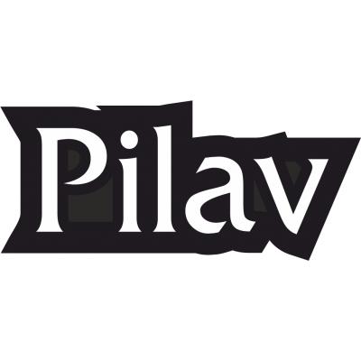 Pilav Yazılı Led Tabela